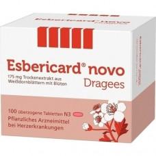 ESBERICARD Novo überzogene Tabletten 100 St