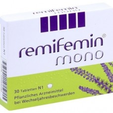 REMIFEMIN mono Tabletten 30 St
