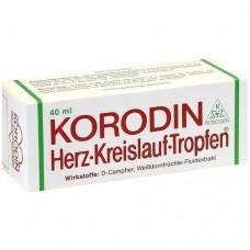 KORODIN Herz-Kreislauf-Tropfen zum Einnehmen 40 ml