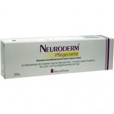 NEURODERM Pflegecreme 250 g