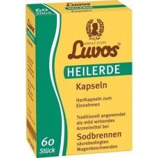 LUVOS Heilerde Kapseln 60 St