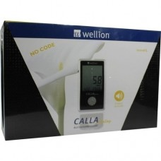 WELLION CALLA dialog Blutzuckermessger.Set mmol/l 1 P