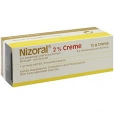 NIZORAL Creme 15 g