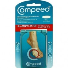 COMPEED Blasenpflaster small 6 St