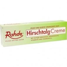 ROHDE Hirschtalgcreme Tube 100 ml