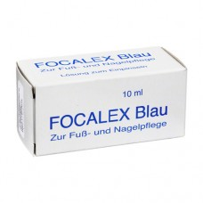 FOCALEX blau Tinktur 10 ml