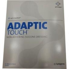 ADAPTIC Touch 20x32 cm nichthaft.Sil.Wundauflage 5 St