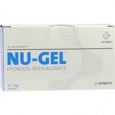 NU GEL Hydrogel MNG425 6X25 g