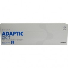 ADAPTIC DIGIT Fingerverband 2 cm small 10 St