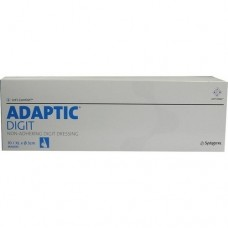 ADAPTIC DIGIT Fingerverband 3 cm xtra large 10 St