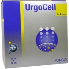 URGOCELL Non Adhesive Verband 10x12 cm 20 St