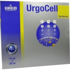 URGOCELL Non Adhesive Verband 15x20 cm 10 St