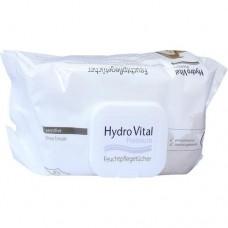 HYDROVITAL Feuchtpflegetücher mit Shea 80 St