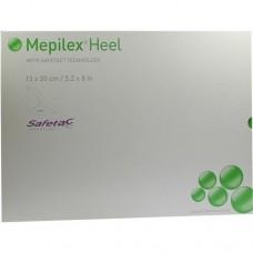 MEPILEX Heel Schaumverband 13x20 cm 5 St