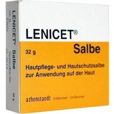 LENICET Salbe 32 g