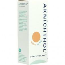 AKNICHTHOL Lotion 30 g
