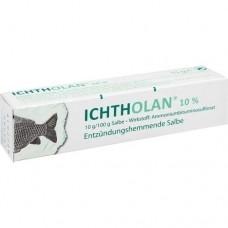 ICHTHOLAN 10% Salbe 15 g
