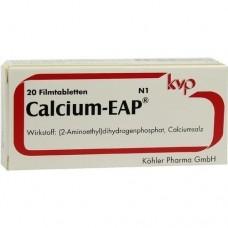 CALCIUM EAP magensaftresistente Tabletten 20 St