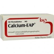 CALCIUM EAP magensaftresistente Tabletten 50 St