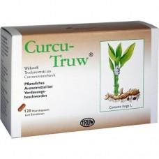 CURCU TRUW Hartkapseln 120 St