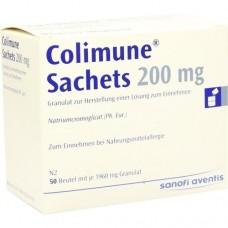 COLIMUNE S 200 Granulat Sachet a 1960 mg 50 St