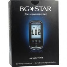 BGSTAR Set mg/dl 1 St
