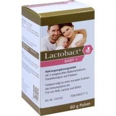 LACTOBACT Baby Pulver 60 g