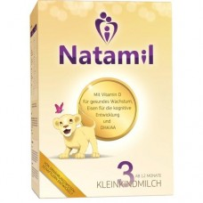 NATAMIL 3 Folgemilch Pulver 800 g