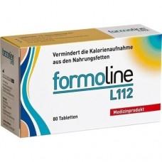 FORMOLINE L112 Tabletten 80 St