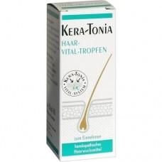 KERA TONIA Haar Vitaltropfen 50 ml