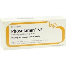 PHOSETAMIN NE Tabletten 50 St