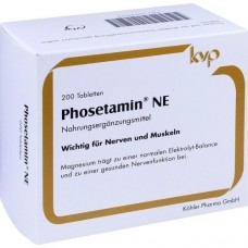 PHOSETAMIN NE Tabletten 200 St