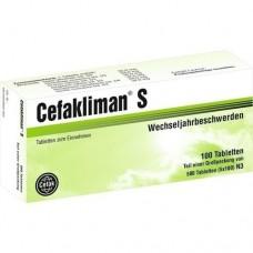 CEFAKLIMAN S Tabletten 500 St