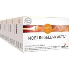 NOBILIN Gelenk Kapseln 4X120 St