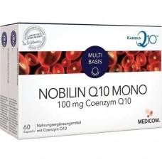 NOBILIN Q10 Mono 100 mg Kapseln 2X60 St