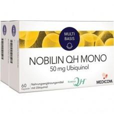NOBILIN QH Mono 50 mg Kapseln 2X60 St