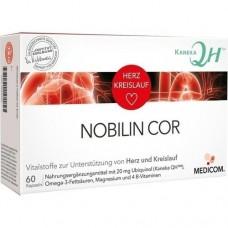 NOBILIN Cor Kapseln 60 St