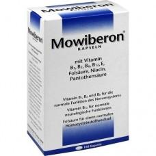 MOWIBERON Kapseln 100 St