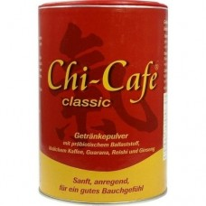 CHI CAFE Dr.Jacob's Pulver 400 g