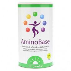 AMINOBASE Dr.Jacob's Pulver 345 g