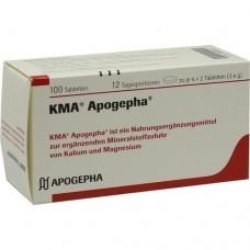 KMA Apogepha Tabletten 100 St