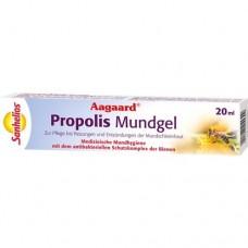 AAGAARD Propolis Mundgel 20 ml