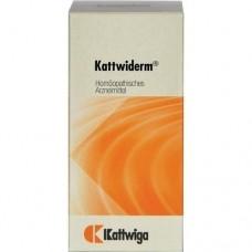 KATTWIDERM Tabletten 100 St