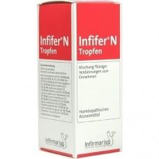 INFIFER N Tropfen 100 ml