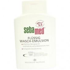 SEBAMED flüssig Waschemulsion 200 ml