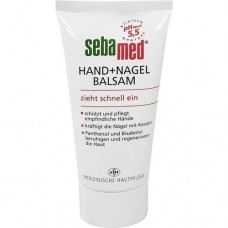 SEBAMED Hand+Nagelbalsam 150 ml
