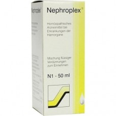 NEPHROPLEX Tropfen 50 ml
