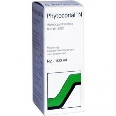 PHYTOCORTAL N Tropfen 100 ml