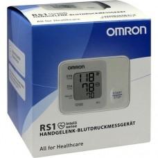 OMRON RS1 Handgelenk Blutdruckmessgerät vollautom. 1 St