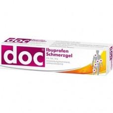 DOC IBUPROFEN Schmerzgel 50 g